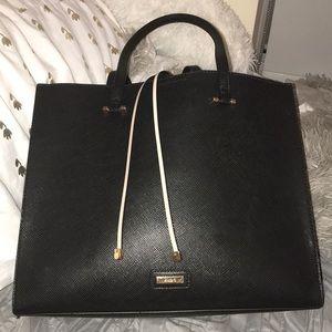 Black Aldo Tote Bag
